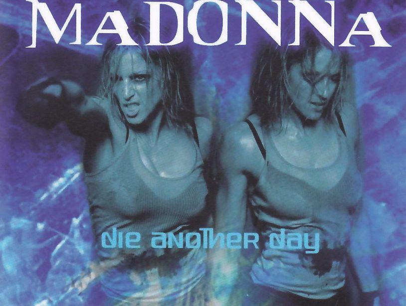 A Art Printed in Holland Madonna Die001