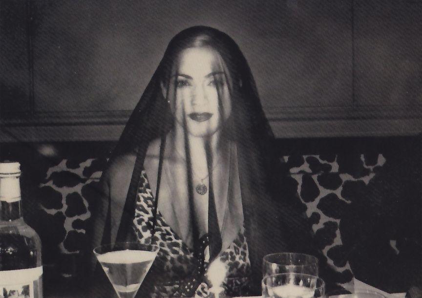 Fotokaarten.nl Madonna 1995
