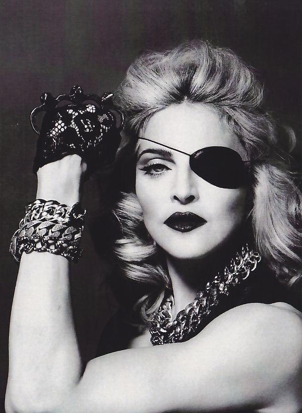Kaartjeposten 10.05.04.80.3 Madonna 2010