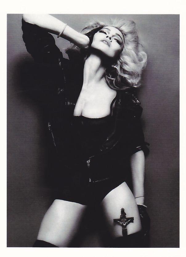 Kaartjeposten 10.05.04.81.3 Madonna 2010