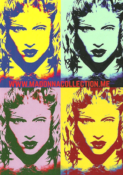 Madonnacollection