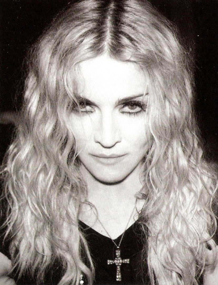 Madonnapostcards.com